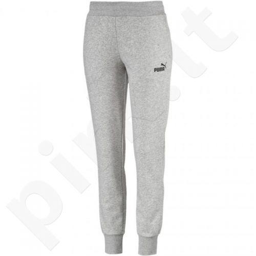 Sportinės kelnės Puma ESS Sweat Pants TR CL W 851826 04