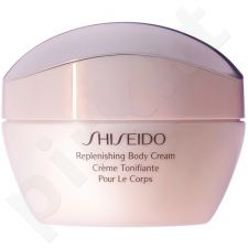 Shiseido Replenishing kūno kremas, 200ml, kosmetika moterims