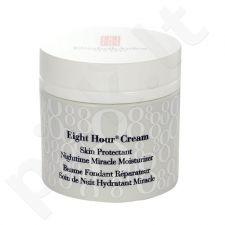 Elizabeth Arden Eight Hour kremas Nighttime Miracle Moisturizer, kosmetika moterims, 50ml