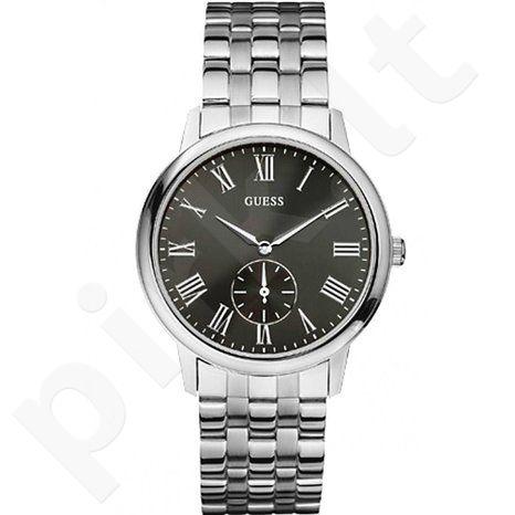 Vyriškas GUESS laikrodis W80046G1
