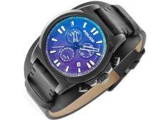 Police Raptor PL.14311JSB/27 vyriškas laikrodis-chronometras
