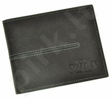 Vyriška WILD piniginė VPN1157