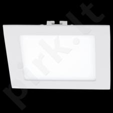 Įleidžiamas šviestuvas EGLO 94061 | FUEVA 1