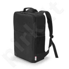 Kuprinė BASE XX B 17.3 nešiojamam kompiuteriui, juodas