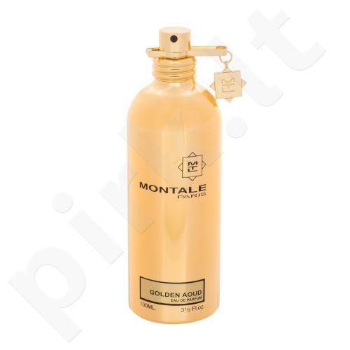 Montale Paris Golden Aoud, kvapusis vanduo moterims ir vyrams, 100ml, (Testeris)
