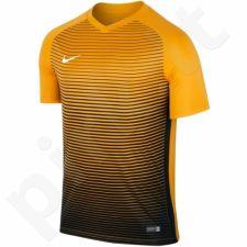 Marškinėliai futbolui Nike SS Precision IV JSY M 832975-739