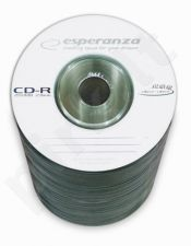 mini CD-R ESPERANZA [ spindle 100 | 195MB | 32x | case ]