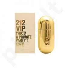 CAROLINA HERRERA 212 VIP edp  50 ml moterims