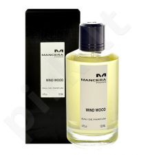 Mancera Wind Wood, EDP vyrams, 120ml