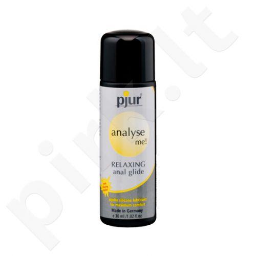 Pjur - Analyse me - analinis lubrikantas 30 ml