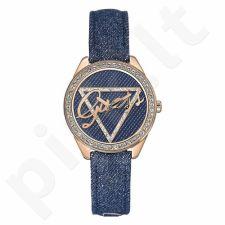 Moteriškas laikrodis GUESS W0456L6