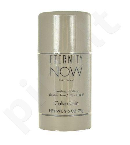 Calvin Klein Eternity Now, pieštukinis dezodorantas vyrams, 75ml