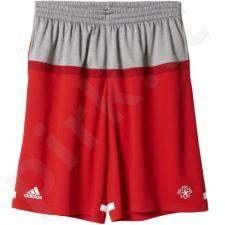 Šortai krepšiniui Adidas AS Retail Short M AC2650