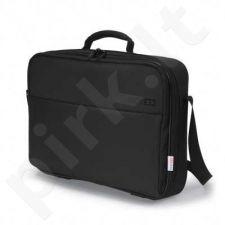 Krepšys BASE XX C 17.3 nešiojamam kompiuteriui, juodas
