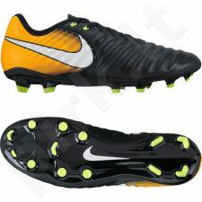 Futbolo bateliai  Nike Tiempo Ligera IV FG M 897744-008