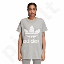 Marškinėliai adidas Originals Trefoil Tee W CY4762