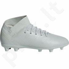 Futbolo bateliai Adidas  Nemeziz 18.3 FG Jr DB2353