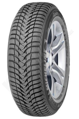Žieminės Michelin ALPIN A4 R20