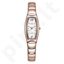 Moteriškas laikrodis Romanson RM2140 LR WH