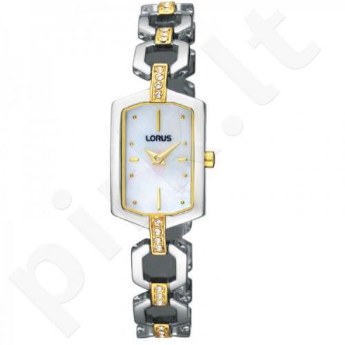 Moteriškas laikrodis LORUS REG10FX-9