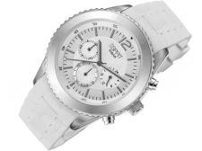 Esprit ES105331010 Marin Men White vyriškas laikrodis-chronometras