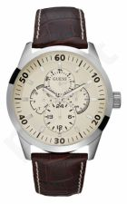 Vyriškas GUESS laikrodis W95046G1