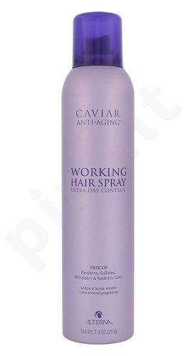 Alterna Caviar Working plaukų purškiklis, kosmetika moterims, 250ml