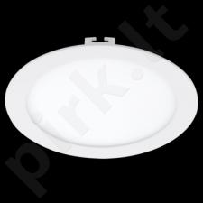 Įleidžiamas šviestuvas EGLO 94063 | FUEVA 1