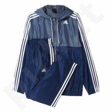 Sportinis kostiumas  Adidas Trainer Track Suit M AY3005
