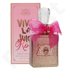 Juicy Couture Viva La Juicy Rose, EDP moterims, 100ml