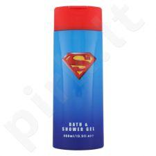 DC Comics Superman, dušo želė vaikams, 400ml