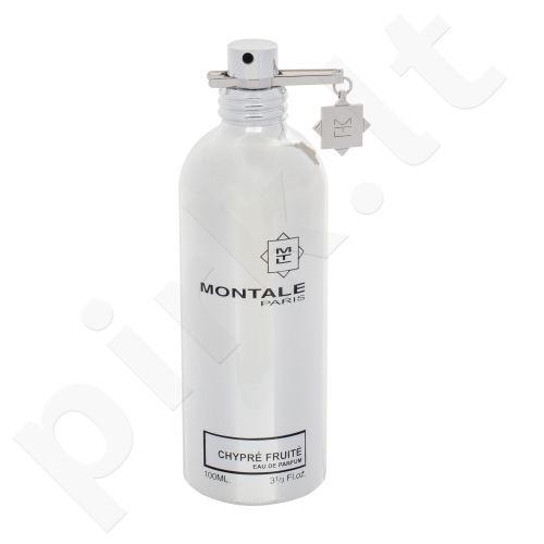 Montale Paris Chypré - Fruité, kvapusis vanduo moterims ir vyrams, 100ml, (Testeris)