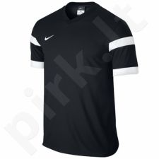Marškinėliai futbolui Nike Trophy II M 588406-010