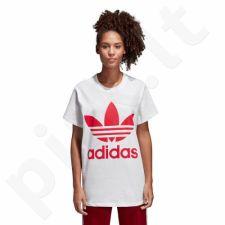 Marškinėliai adidas Originals Treofil Tee W CY2275