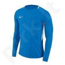 Vartininko marškinėliai  Nike Dry Park III LS Junior 894516-406