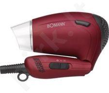 Plaukų džiovintuvas BOMANN HTD 8005 CB