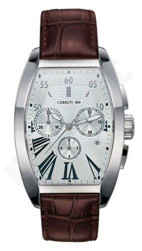 Laikrodis Cerruti 1881 CT67241X103052 / CT067241010 Grande Classico