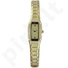 Moteriškas laikrodis Romanson RM4503 LG GD
