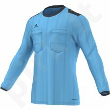 Marškinėliai teisėjams Adidas UCL REFEREE JSY ilgomis rankovėmis  M AH9819