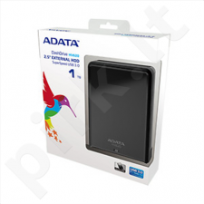A-DATA 1TB USB3.0 Portable Hard Drive HV620 (2.5