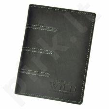Vyriška WILD piniginė VPN1162