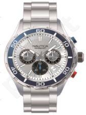 Laikrodis NAUTICA  BLUE NAVY SPECIAL SET NAD20514G