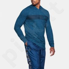 Bliuzonas  Under Armour Sportstyle Core Hoodie M 1306490-487