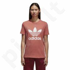 Marškinėliai adidas Originals Treofil W CV9890