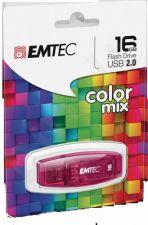 Atmintukas Emtec C410 16GB,  (18MB/s, 5MB/s)