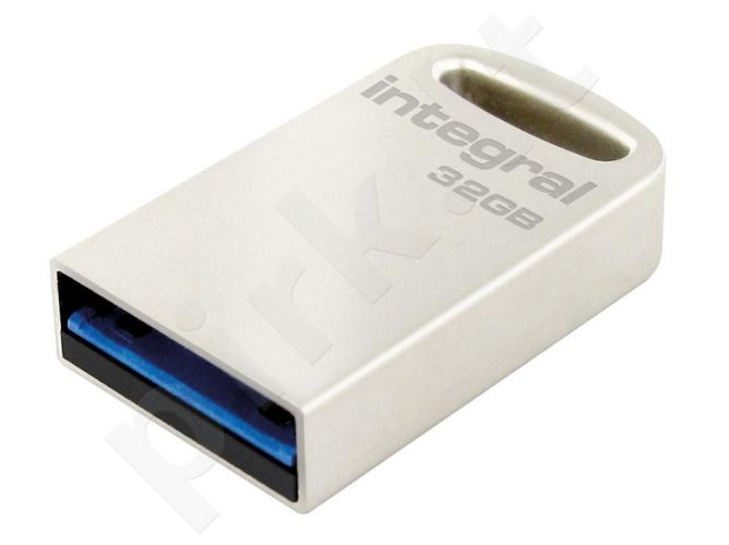 Atmintukas Integral USB metal Fusion 32GB
