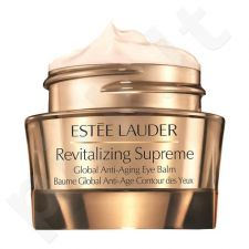 Esteé Lauder Revitalizing Supreme Anti Aging Eye Balm, kosmetika moterims, 15ml