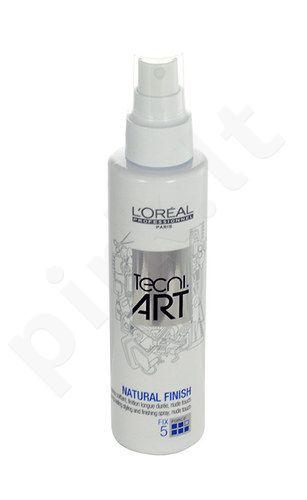 L´Oreal Paris Tecni Art Natural Finish purškiklis, kosmetika moterims, 150ml