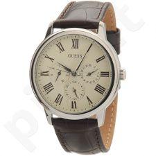 Vyriškas GUESS laikrodis W70016G2