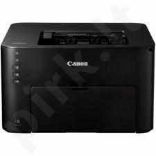 Canon i-Sensys LBP151dw mono laser Printer, Duplex, 600 dpi, 27 ppm, LAN, USB, Wi-Fi